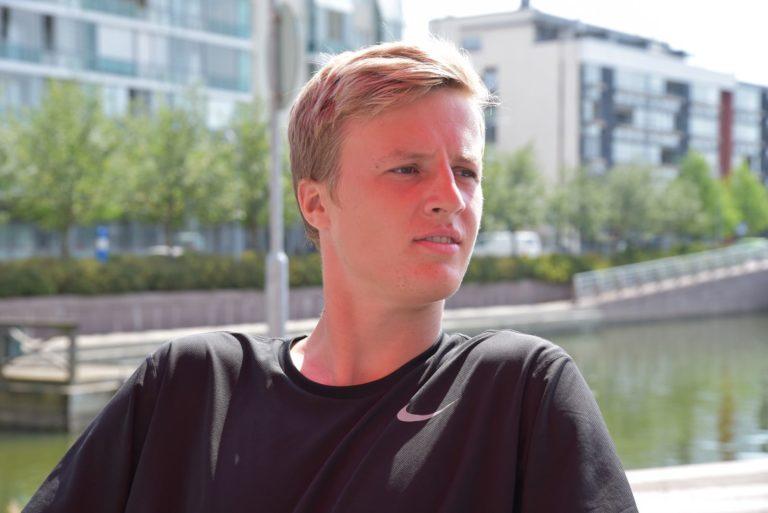 Robert Ivanov