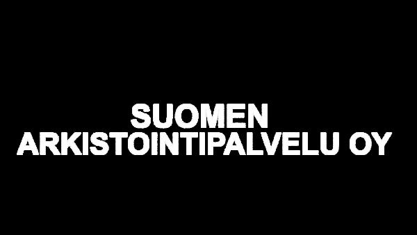 Suomen arkistointipalvelu