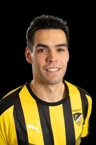 Abel Suarez