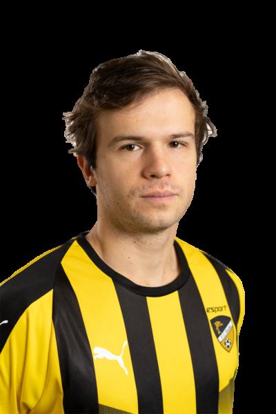 Lucas Kaufmann