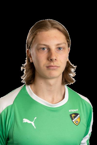 Rasmus Leislahti (lainalla @VPS)